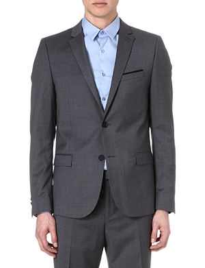 THE KOOPLES End-on-end suit jacket