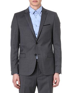 THE KOOPLES End-on-end suit jacket