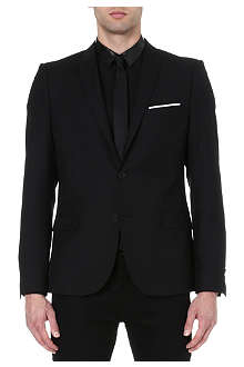 THE KOOPLES Regular-fit peak lapel jacket