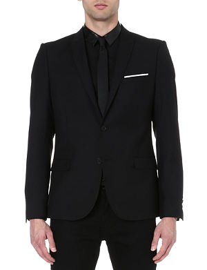 THE KOOPLES Regular-fit peak lapel jacket