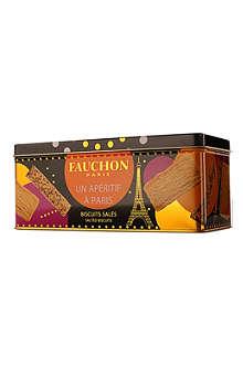 FAUCHON Un Aperitif a Paris biscuits 200g