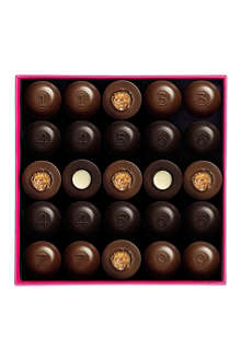 FAUCHON Box of 25 chocolates 250g