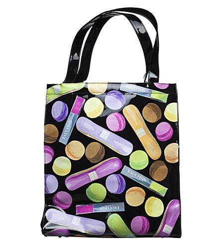 FAUCHON Pop vinyl bag
