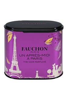 FAUCHON An Afternoon in Paris loose leaf tea 100g