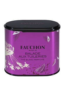 FAUCHON Balade aux Tuileries loose leaf tea 70g