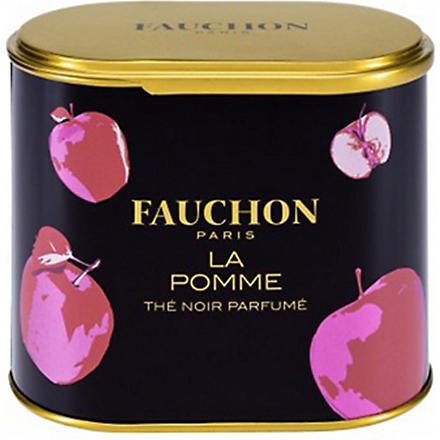 FAUCHON La Pomme loose leaf tea 40g