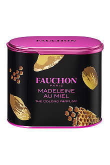 FAUCHON Honey Madeleine loose leaf tea 100g