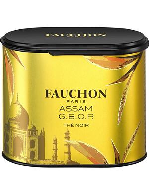 FAUCHON Assam loose leaf tea 100g