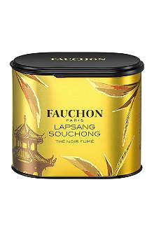 FAUCHON Lapsang Souchong loose leaf tea 100g