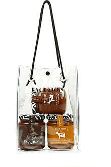 FAUCHON Spread the Lurve milk preserve gift set
