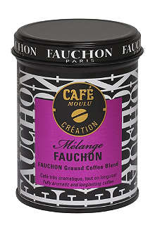 FAUCHON Fauchon Melange blend ground coffee 125g