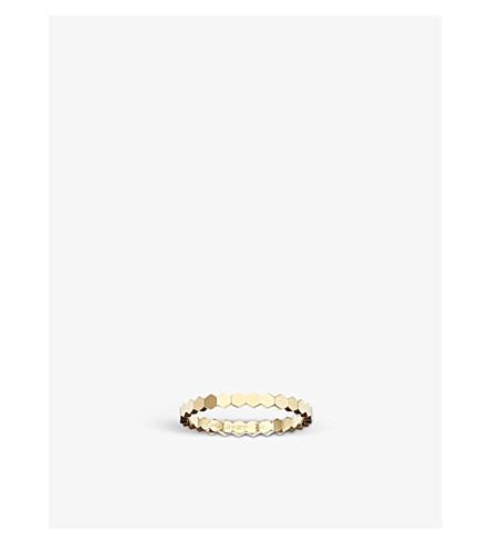 CHAUMET 蜜蜂我的爱18ct 黄金戒指