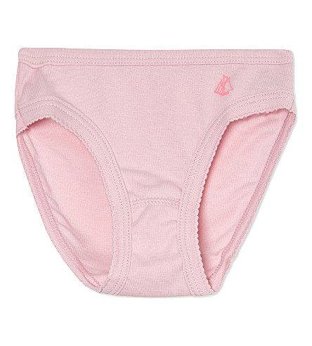PETIT BATEAU Cotton pants 3-12 years (Pink