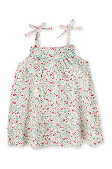 PETIT BATEAU Sleeveless dress 3-36 months