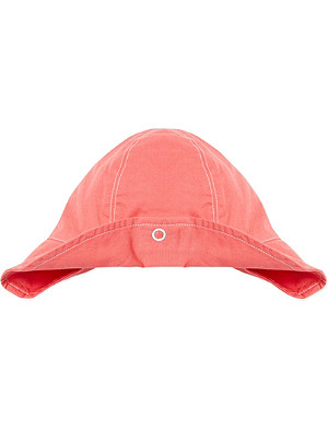 PETIT BATEAU Sun hat 3-24 months
