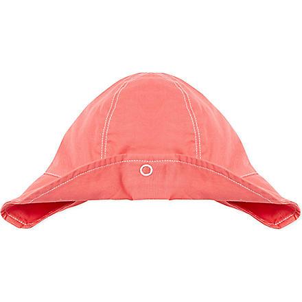 PETIT BATEAU Sun hat 3-24 months (Multicolor