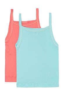PETIT BATEAU Pack of 2 chemises
