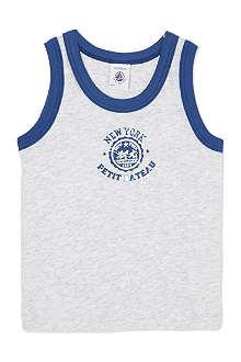 PETIT BATEAU NY vest 2-12 years