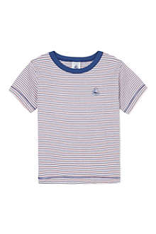 PETIT BATEAU Striped t-shirt 2-12 years