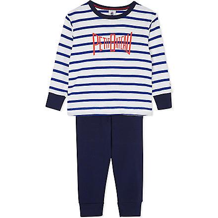 PETIT BATEAU Sailor pyjama set 2-12 years (Multicolor