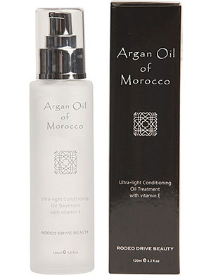 RDB Argan Oil of Morocco