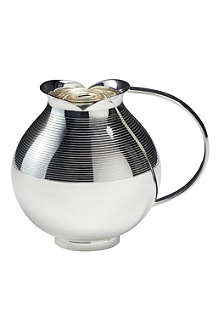 ERCUIS Silver-plated water jug