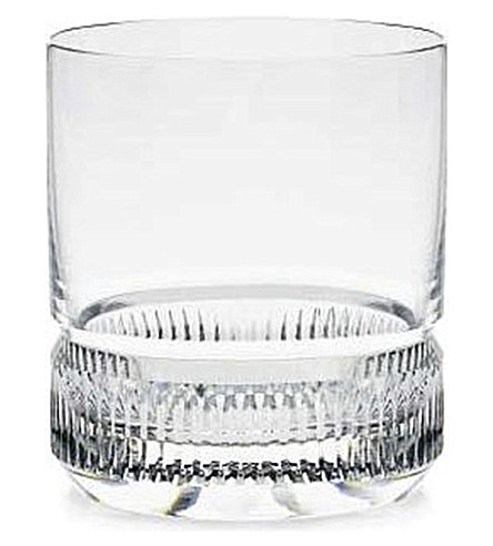 RALPH LAUREN HOME Broughton crystal tumbler