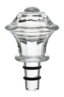 BACCARAT Regence tip-top bottle stopper