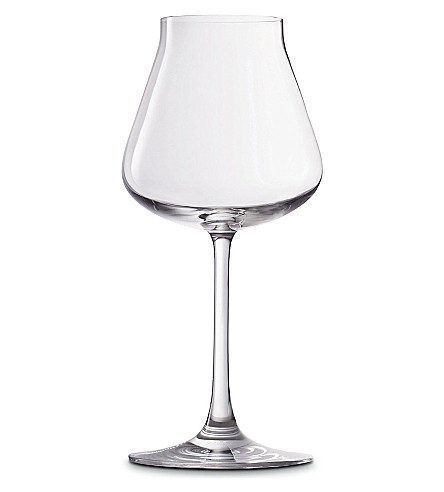 BACCARAT Château red wine glass (Clear