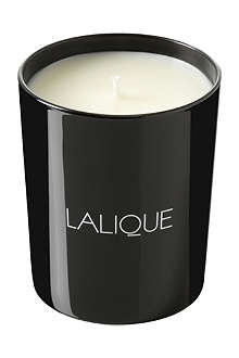 LALIQUE Figuier scented candle 190g