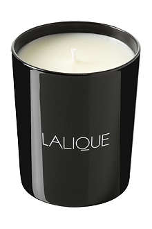 LALIQUE Vanille scented candle 190g
