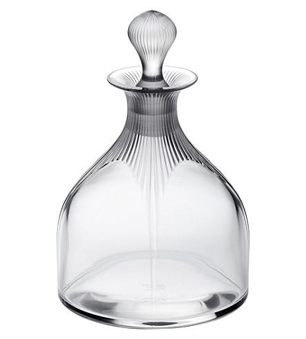 LALIQUE 100 点葡萄酒滗水器 (清除