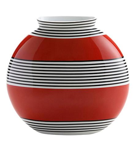 MISSONI HOME 满月瓷花瓶