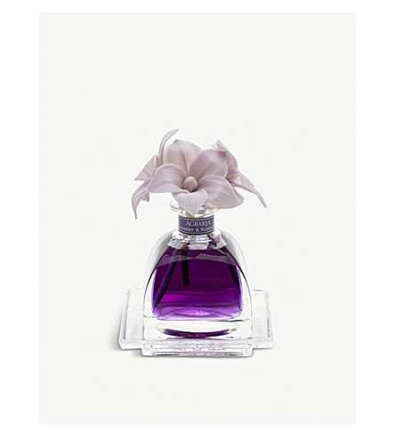 AGRARIA AirEssence lavender & rosemary diffuser 218ml