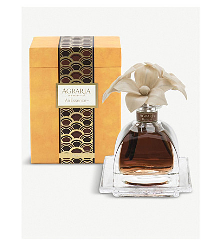 AGRARIA Balsam PetiteEssence scent diffuser 50ml