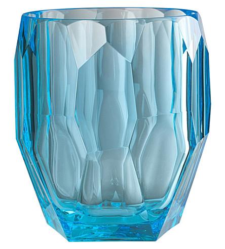 MARIO LUCA GIUSTI Antarctica acrylic ice bucket 18.5cm