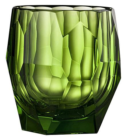MARIO LUCA GIUSTI Filippo ice bucket green