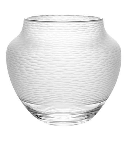 RALPH LAUREN HOME Cagan small glass vase