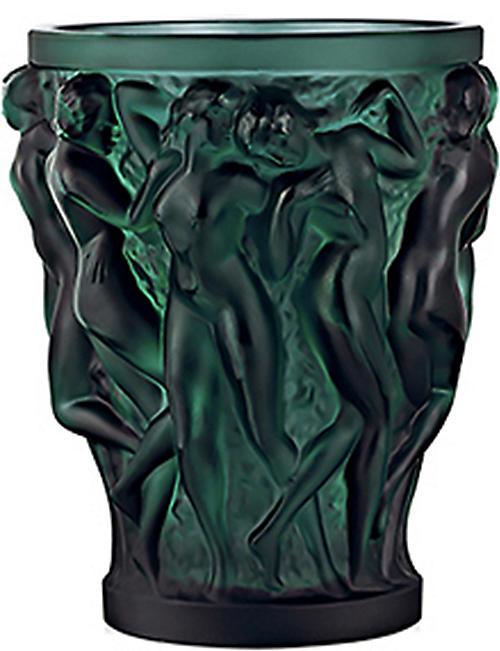 Lalique Vases Decorative Accessories Home Home Tech