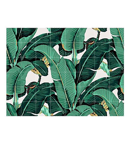 IXXI Banana Leaf wall decoration medium