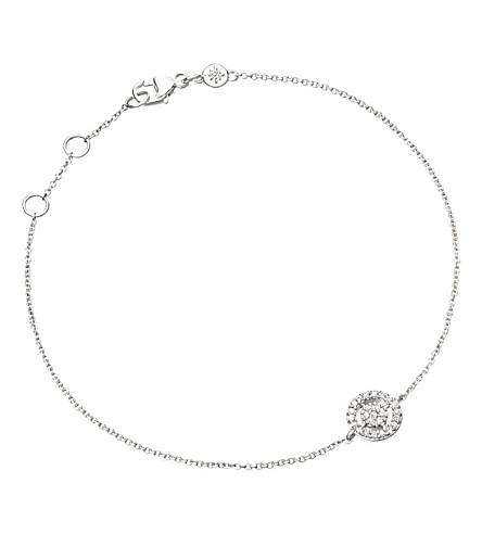 ASTLEY CLARKE Mini icon aura bracelet