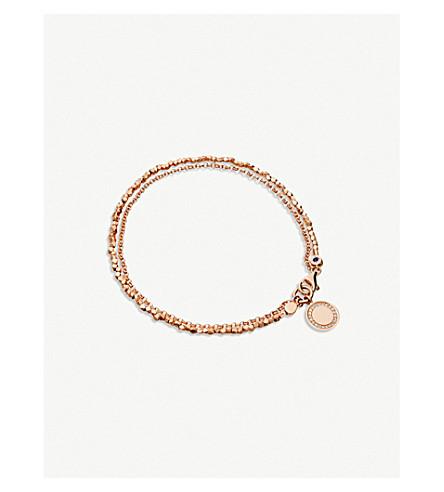 ASTLEY CLARKE Cosmos Biography bracelet (Rose+vermeil
