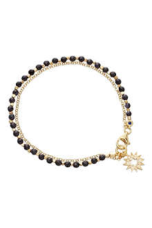ASTLEY CLARKE Sun goldstone friendship bracelet