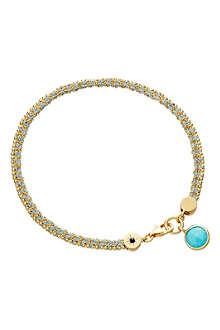 ASTLEY CLARKE Starman turquoise bracelet