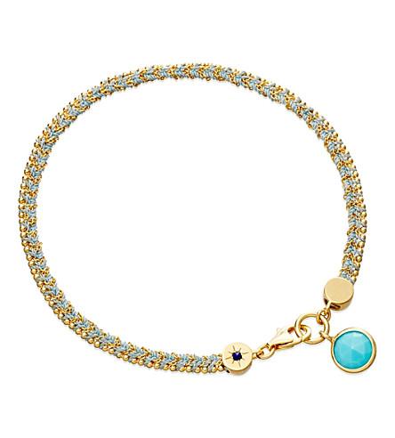 ASTLEY CLARKE Starman turquoise bracelet (Turquoise