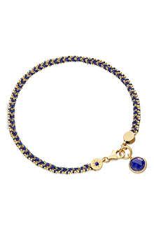 ASTLEY CLARKE Jean Genie lapis bracelet