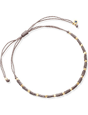 ASTLEY CLARKE Imagination skinny bracelet
