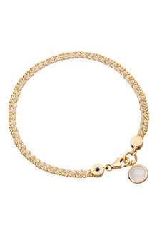 ASTLEY CLARKE Stardust friendship bracelet