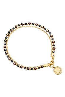 ASTLEY CLARKE Cosmos friendship bracelet