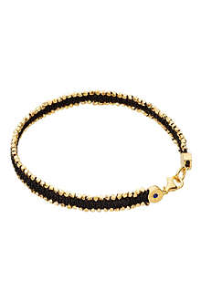 ASTLEY CLARKE Walk on the Wild Side nugget bracelet